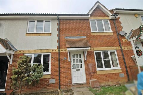 3 bedroom terraced house to rent - Brill Place, Bradwell Common