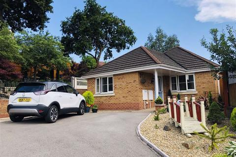 2 bedroom detached bungalow for sale - Golwg-Y-Garn, Penllergaer, SWANSEA