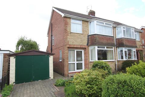 3 bedroom semi-detached house for sale - Sigston Road, Beverley