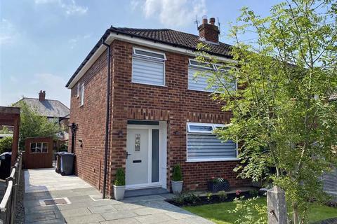 3 bedroom semi-detached house for sale - Bleasdale Road, Lytham
