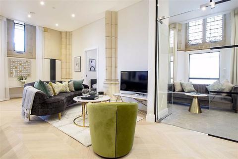 3 bedroom duplex for sale - Barnabas Apartments, Woodside Park