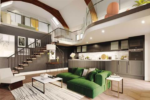 3 bedroom flat for sale - Barnabas Apartments, Woodside Park