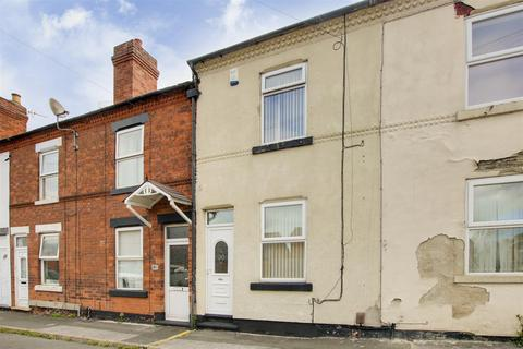 2 bedroom terraced house for sale - Sherwood Street, Annesley Woodhouse, Nottinghamshire, NG17 9HQ
