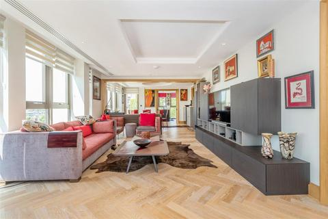 3 bedroom flat for sale - Abell House, John Islip Street, Westminster, London, SW1P