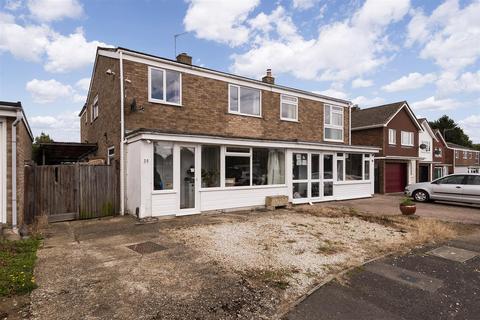 4 bedroom semi-detached house for sale - Walton Road, Tonbridge
