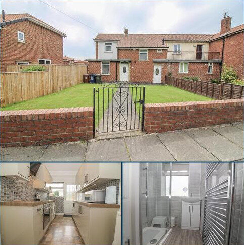 2 bedroom semi-detached house for sale - Dene Bank View, Newcastle Upon Tyne
