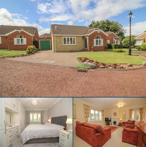 3 bedroom detached bungalow for sale - Whitebridge Close, Newcastle Upon Tyne