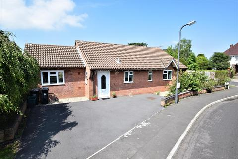3 bedroom bungalow for sale - Grange Close North, Henleaze