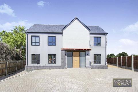 4 bedroom detached house for sale - Four Oaks Farm, Wickford, Essex