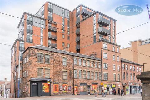 1 bedroom apartment for sale - Morton Works, West Street, Sheffield, S1