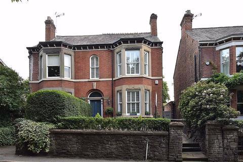 5 bedroom semi-detached house to rent - Prestbury Road, Macclesfield