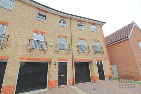 5 bedroom townhouse for sale - Malkin Drive, Church Langley
