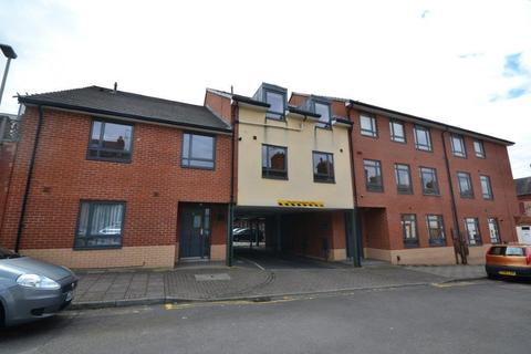 2 bedroom flat for sale - Fleetwood Court, Clarendon Park