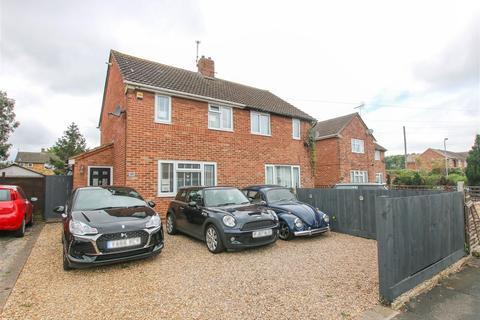2 bedroom semi-detached house for sale - Meadowcroft, Aylesbury