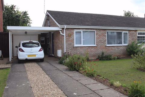 2 bedroom semi-detached bungalow for sale - Beech Grove, Donington, Spalding