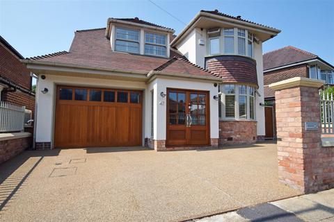 4 bedroom detached house for sale - Alkrington Hall Road South, Alkrington, Middleton