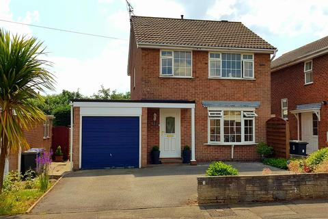 3 bedroom detached house for sale - Ronald Close, Littleover, Derby