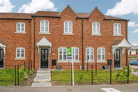 3 bedroom terraced house for sale - School Lane, Kingswood, Hull, East Yorkshire, HU7