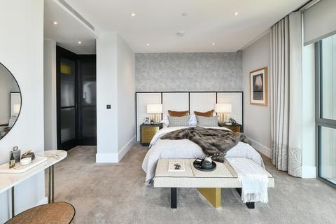 3 bedroom apartment for sale - Plot D-11-82 at Prince Of Wales Drive, Prince Of Wales Drive SW11