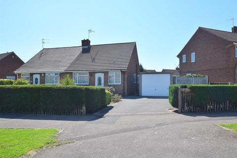 2 bedroom semi-detached bungalow for sale - Chestnut Avenue, Mickleover, Derby