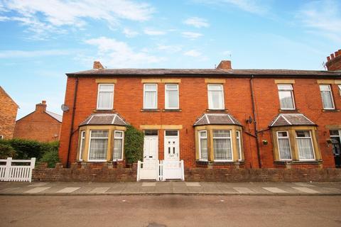 3 bedroom semi-detached house to rent - Alexandra Road, Morpeth