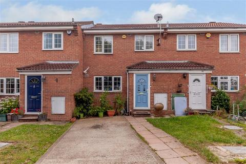 2 bedroom terraced house for sale - Somerset Close , KT3