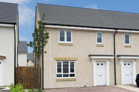 3 bedroom semi-detached house for sale - Plot 50, Traquair at Mayburn Walk, Mayburn Walk, Loanhead, LOANHEAD EH20