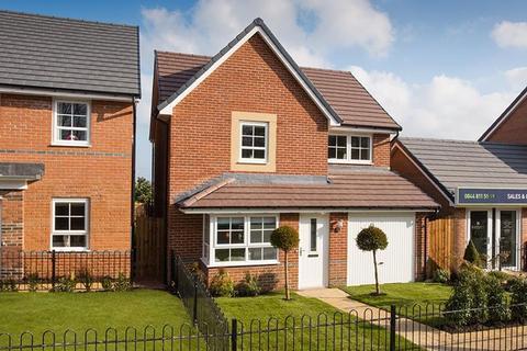 3 bedroom detached house for sale - Plot 312, Derwent at Merrington Park, Vyners Close, Spennymoor, SPENNYMOOR DL16