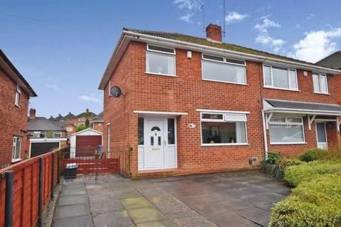 3 bedroom semi-detached house to rent - Phillipson Way, Stoke-on-Trent, ST6