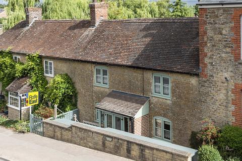 2 bedroom house for sale - Sansomes Hill, Milborne Port, Sherborne, DT9