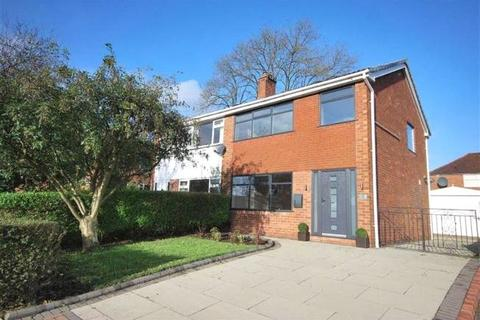 3 bedroom semi-detached house for sale - The Poplars, Leigh, Greater Manchester, WN7