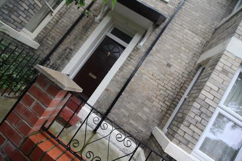 5 bedroom terraced house to rent - Burnside, Spital Tongues