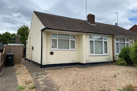 2 bedroom semi-detached bungalow for sale - Mendip Road, Duston, Northampton NN5 6AS
