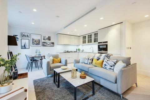2 bedroom flat for sale - 1 Willoughby, W.LG.01 Willoughby, Hampstead Manor, Kidderpore Avenue, Hampstead, NW3