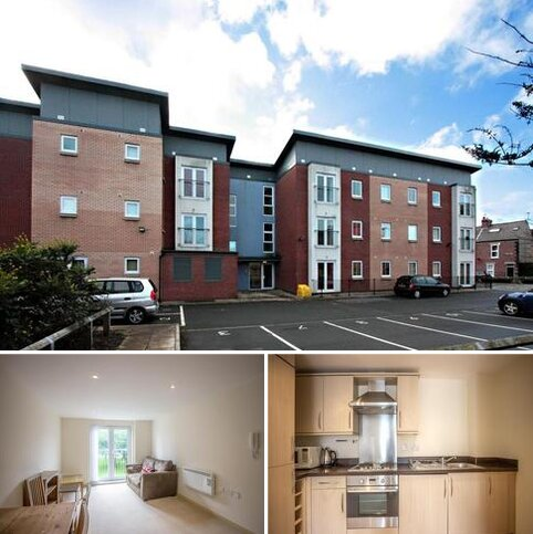 2 bedroom apartment for sale - Wrendale Court, South Gosforth, Newcastle Upon Tyne
