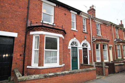3 bedroom terraced house to rent - Greetwell Gate