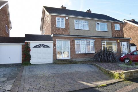 3 bedroom semi-detached house to rent - Arlington Gardens, Harold Wood