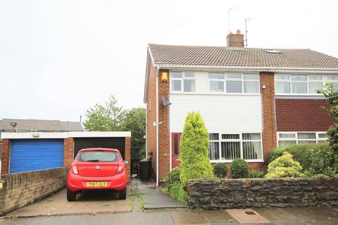 3 bedroom semi-detached house for sale - 1 Sandringham Close, Clayton BD14 6EB