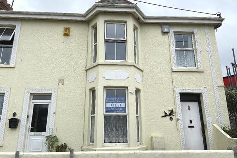 1 bedroom ground floor flat to rent - Hayle TR27