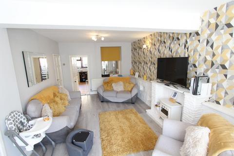 2 bedroom terraced house for sale - Trebanog Road, Trebanog - Porth