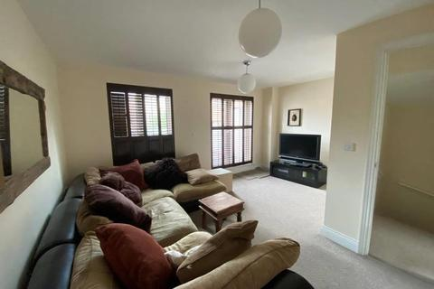 3 bedroom townhouse to rent - Angel Ridge, Old Town, SN1
