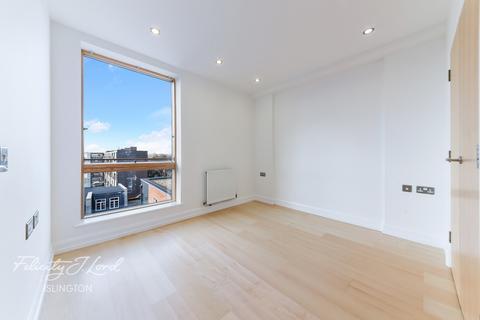 1 bedroom apartment for sale - Downham Wharf, Islington, N1