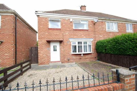 3 bedroom semi-detached house for sale - Crimea Road, Sunderland