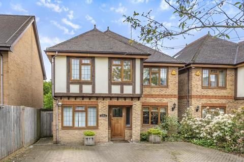 5 bedroom detached house for sale - Northiam, Woodside Park, N12