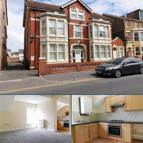 1 bedroom flat to rent - Alexandra Road