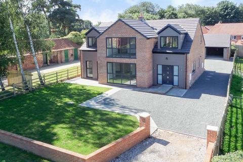 4 bedroom detached house for sale - Low Street, Carlton, Goole, Yorkshire, DN14 9PN