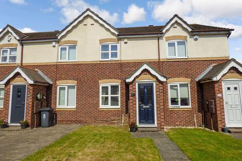 2 bedroom terraced house for sale - Northumbrian Way, North Shields, Tyne and Wear, NE29 6XW
