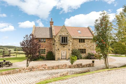4 bedroom country house for sale - Mole Hill Farm, Boghouse Lane, Beamish, County Durham