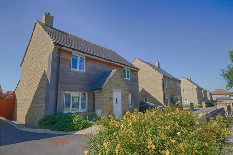 4 bedroom detached house for sale - Sanderling Way, Bishops Cleeve, Cheltenham, Gloucestershire, GL52