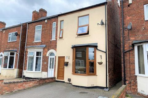 3 bedroom semi-detached house for sale - Ropery Road, Gainsborough, DN21